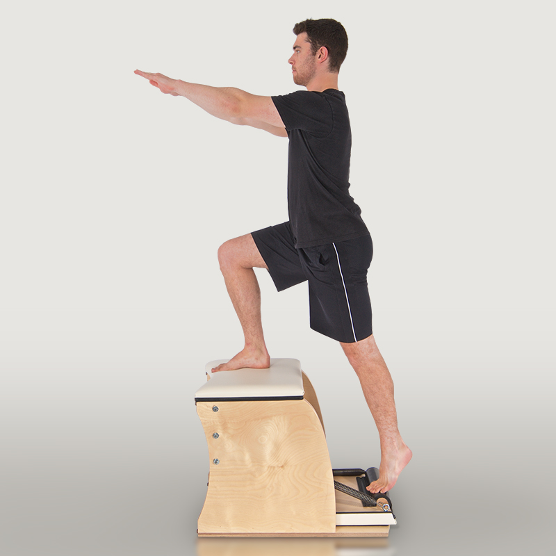 Pilates Bellevue Wunda Chair