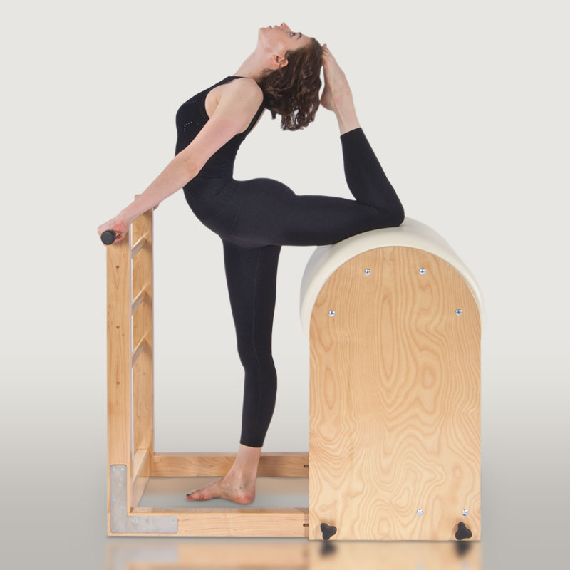 Bellevue Pilates Ladder Barrel