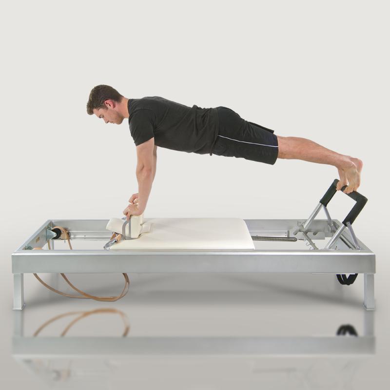 Bellevue Pilates Reformer